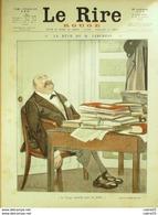 """REVUE """"LE RIRE ROUGE""""-1915- 46-M LEBUREAU-FAIVRE,METIVET,LEROY,GERVESE,FLORES - Books, Magazines, Comics"""