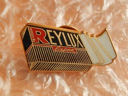 Pins -  PAPIER REYLUX LASER - Signé Drago - Pin