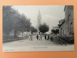 Église De Quincieux - France