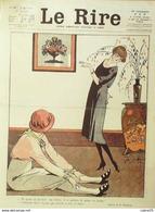 """REVUE """"LE RIRE""""-1919- 13-Dessin PREJELAN GERVESE VION ROUSSAU LEANDRE,NOB - Books, Magazines, Comics"""