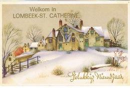 Lombeek-St.-Cathérine , Welkom In ... - Ternat