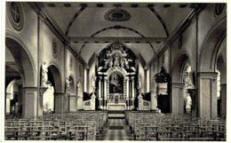 (23) Arlon  Intérieur  Eglise St Donat - Arlon