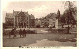 (26) Arlon Palais De Justice - Arlon