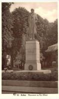 (38) Arlon  Monument Du Roi Albert - Arlon