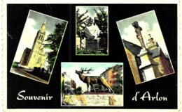 (42) Arlon   Souvenir - Arlon