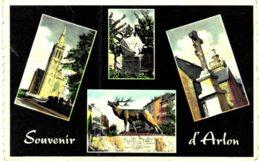 (42) Arlon   Souvenir - Aarlen