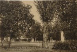 Gilly - Soleilmont // Pensionnat Jardin D' Entree// 19?? - Charleroi