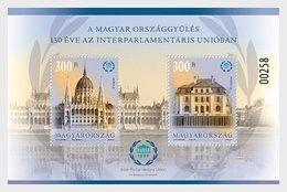 Hongarije / Hungary - Postfris / MNH - Sheet 130 Jaar Hongaars Parlement 2019 - Hongarije