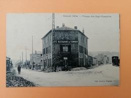 Circuit 1914 Virage Des Sept Chemins - Other Municipalities