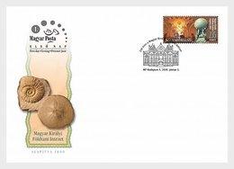 Hongarije / Hungary - Postfris / MNH - FDC 150 Jaar Hongaars Geologisch Instituut 2019 - Hongarije