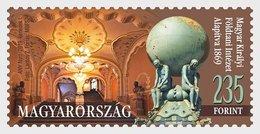 Hongarije / Hungary - Postfris / MNH - 150 Jaar Hongaars Geologisch Instituut 2019 - Hongarije