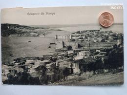 Sinope, Sinope, Stadt, Türkei, Anatolien, 1925 - Turquia