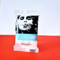Miniatures De Parfum Savon Publicitaire HOTEL MERCURE SOAP Sous Blister - Beauty Products