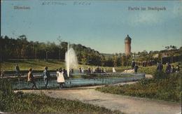 11047037 Dirschau Westpreussen Stadtpark Tczew - Pologne