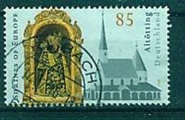 BUND---Nr . 3240 ,gestempelt - [7] Federal Republic