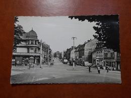 Carte Postale  - MERLEBACH (57) - Rue Marechal Foch (3425) - France