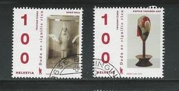 2016 ZNr 1617-1618 (1902) - Schweiz