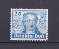 Berlin - 1949 - Michel Nr. 63 - Postfrisch - 40 Euro - Nuevos