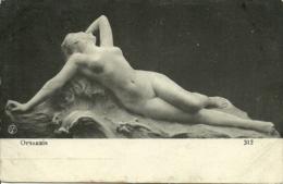 Russie - Sculpture - Nue - Sculptures