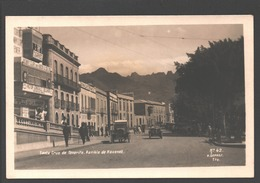 Santa Cruz De Tenerife - Rambla De Ravenet - Vintage Cars / Auto's / Carros / Voitures - Photo Card - Tenerife