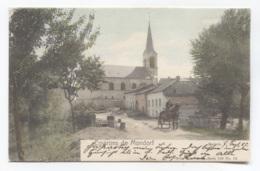 57 - BEYREN-LES-SIERCK - ENVIRONS DE MONDORF - NELS LUXEMBOURG COLOREE  103-019 - VOIR ZOOM - Sonstige Gemeinden