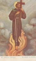 Holy Card Santino - Saint Nikola Tavilic - Santini