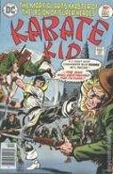 DC Comic Karate Kid No 5 Dec - Otros
