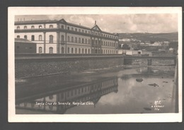 Santa Cruz De Tenerife - Hospital Civil - Photo Card - Tenerife