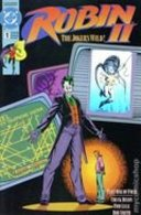 DC ComicRobin II  Joker's Wild Serie 1 à 4 (non Vendus Séparément) - Otros
