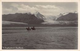Iceland - Oraefajokull Skeidara - Publ. H. Arnason 70. - Iceland