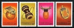 Zambia Nº 244/7 Nuevo - Zambia (1965-...)