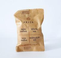 Miniatures De Parfum Savon Publicitaire  NATURAL SOAP PRIJA  Sous Blister - Beauty Products