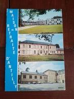 60 - Antilly - Maison De Retraite - Multivues - France