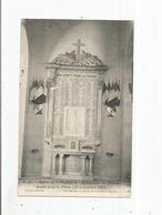 ALBI EGLISE DE LA MADELEINE MONUMENT DES SOLDATS MORTS POUR LA PATRIE (19 NOVEMBRE 1922) - Albi