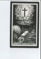 THEOPHIEL DE PUYDT ECHTG PRUDENTIA DE MUYNCK ° KLUIZEN 1871 + 1918 - Images Religieuses
