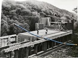 Photo Original 1952, Athénée De Rochefort - Rochefort