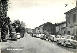 Italie - Italy - Italia - Piemonte - Asti - Salere Di Agliano - Voitures - Automobile - Semi Moderne Grand Format - état - Asti