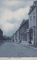 Châtelet Rue De L'Eglise - Chatelet