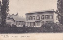 Châtelet Orphelinat Côté Du Parc - Chatelet