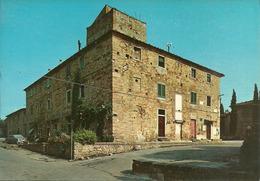 Bolgheri Fraz. Di Castagneto Carducci (Livorno) La Casa Del Carducci, La Maison De Carducci, Carducci's House - Livorno