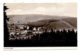 5227 WINDECK - SCHLADERN, Ortsansicht, 1957 - Windeck
