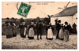 Danses Bretonnes - Autres Communes