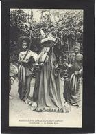 CPA Nigéria Afrique Noire Type Ethnic Non Circulé Fétiche - Nigeria