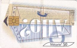 Télécarte Courants Artistiques N°3 Le Cubisme - Telecom Operators