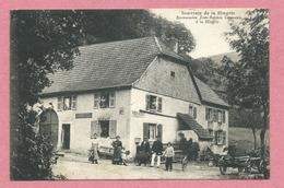 68 - MARKIRCH - STE MARIE Aux MINES - Souvenir De La HINGRIE - Restauration Jean Baptiste CONREAUX - Sainte-Marie-aux-Mines