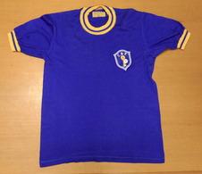 Calcio Football - Maglia Ufficiale Squadra Nazionale Brasile - Anni '70 - RARA - Abbigliamento, Souvenirs & Varie