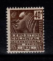 YV 271 N** Cote 6 Euros - France