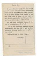 Werk Der Fransche Combisten.Pachter Jan,zie Nu Maar Goed Wat De Boeren In Frankrijk Deden,tegen De Inbrekers Hunner Kerk - Partis Politiques & élections