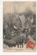 PONT REAN - BENEDICTION DE LA GROTTE DE N.D. DE LOURDES (30 NOVEMBRE 1913) - 35 - Autres Communes