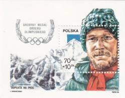Polonia Hb 116 - Blocs & Hojas